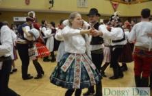 Krojový ples v Babicích