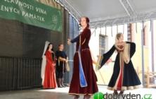 Slovácké slavnosti vína a otevřených památek 2014