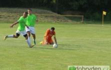 Fotbal Bílovice - Os. Lhota