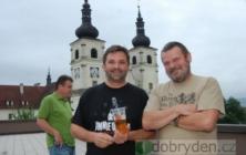 Big Gilson and Band v Uherském Brodě