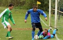 Fotbal Košíky - Babice