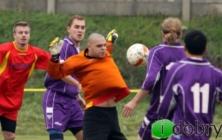 Fotbal OP Uh. Ostroh - Os. Lhota