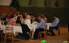 Kateřinský hon a zábava v Boršicích