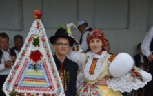 Hodky v Újezdci u Osvětiman