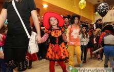 Dětský karneval ve Starém Městě