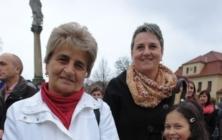 Slovácké hody s právem v Buchlovicích