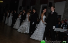 Rodičovský ples v Osvětimanech