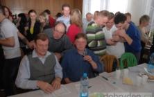 Košt vína ve Zlechově 2013