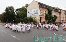 Průvod Slováckých slavností vína, díl čtvrtý