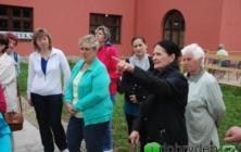 Toulky minulostí Uherského Ostrohu