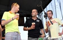 Pivovarské slavnosti v Uherském Brodu