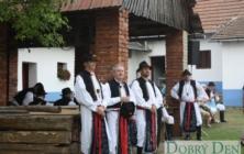 Medové zpívání v Kudlovicích