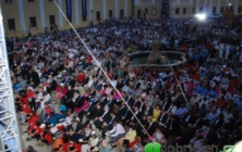 Dny lidí dobré vůle Velehrad 2013 - čtvrtek