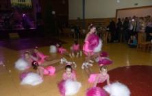 Myslivecký ples v Tupesích