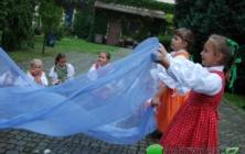 Prezentace mikroregionu Východní Slovácko