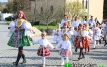 Slovácké hody s právem v Březolupech