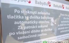 Uh. Hradiště má Babybox