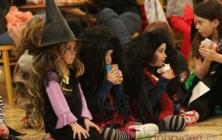 Rej čarodějnic v Kunovicích