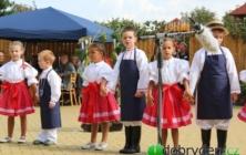 Vinařské slavnosti v Polešovicích