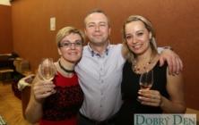 Vinařský ples v Břestku