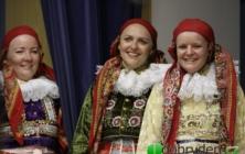 Křest CD Ženiček a Klebetnic