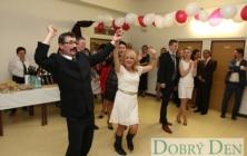 Vinařský ples v Hluku