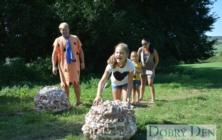 Pohádkový les ve Stříbrnicích