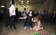 Ples Psohlavců