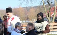 Fašank v Kudlovicích