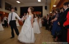 Ples rodičů ve Starém Městě