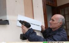 Policie opustila Hradební ulici