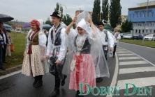 Průvod Slováckých slavností vína, díl osmý