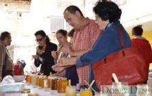 Včelařský den v Polešovicích