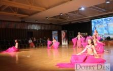 Kaliyo a Kalila na World Dance Championship 2015