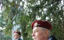 Oslavy osvobozeni v Buchlovicích