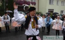 Slovácké hody s právem v Mistřicích