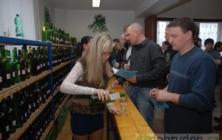 Košt vína v Kudlovicích