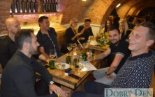 Šesté narozeniny Galerie slováckých vín