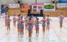 Aerobic Tour v Uherském Brodě