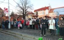 Vánoční trhy v Uherském Brodě