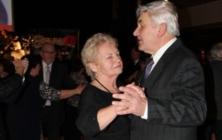 XVII. Ples seniorů v Uherském Hradišti