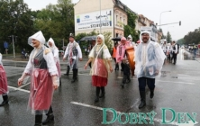 Průvod Slováckých slavností vína, díl sedmý
