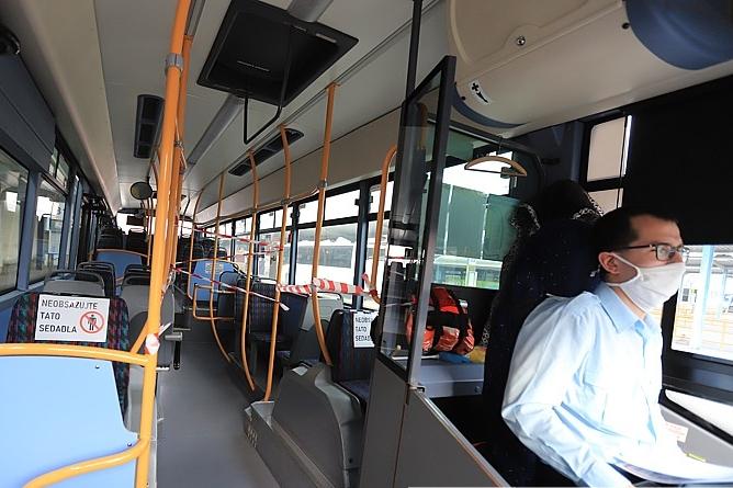 Cestující jezdí na Slovácku dál zadarmo, navzdory hejtmanovi