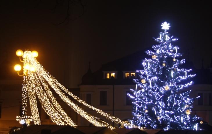 Zažehnete v sobě ducha Vánoc