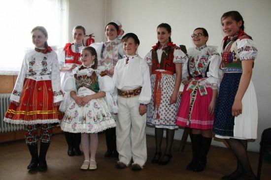 Legendární folkloristé vyberou nejlepšího slováckého zpěváčka