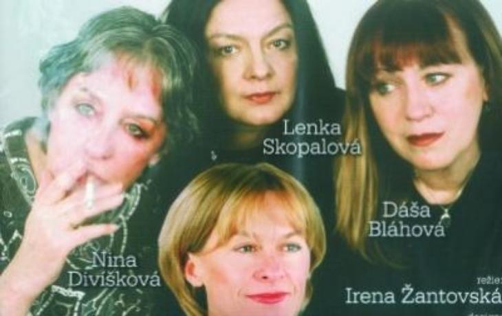Mrchy ve Slováckém divadle