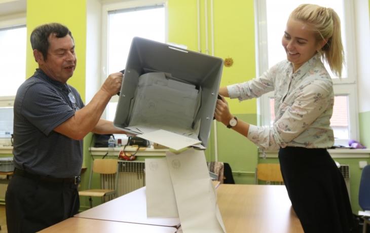Velké politické zemětřesení na Slovácku! A comeback ODS