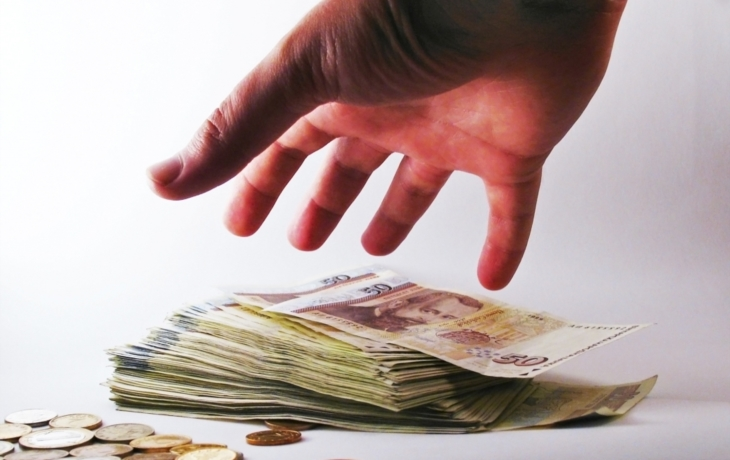 Tažení proti korupci pokračuje