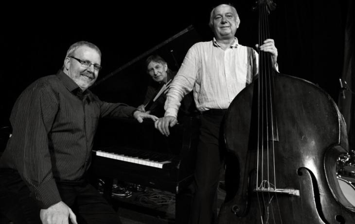 V Redutě opět zažijete jazz ve velkém stylu