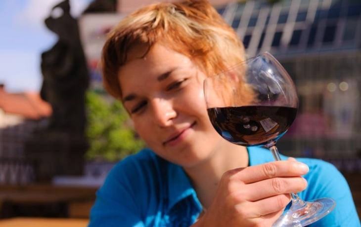 Vína z Blatnice se pyšní originálním certifikátem VOC